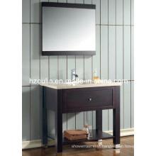 Solid Wood Bathroom Vanity (BA-1110)