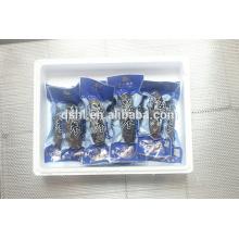 Pepino de mar congelado e seco de alta qualidade para venda na china