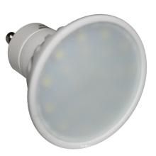 Novo 220V Dimmable 2835 SMD GU10 LED Spotlight Bulb