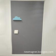 Children's Garden Chalkboard Magnetic Message Board