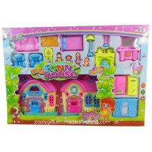 Caja de embalaje del juguete de la exhibición de papel corrugado de la impresión modificada para requisitos particulares con el interior blanco de la bandeja de la ampolla