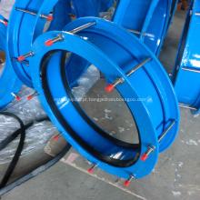 Acoplamento flexível de ferro dúctil