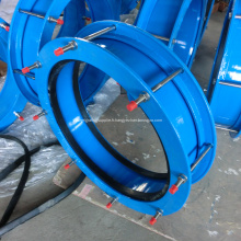Accouplement flexible en fonte ductile