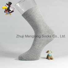 Wholesale Comfortable Men Businesss Crew Socks