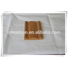 corbeaux en bois décoratifs pu moulage de corniche de mousse / moulage de mousse de polystyrène