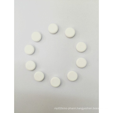 GMP Certificated Pharmaceutical Drugs, High Quality Aminophylline Tablets