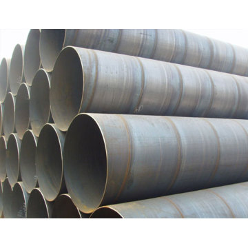 Factory Price API/ISO L245(B) Spiral welded pipe