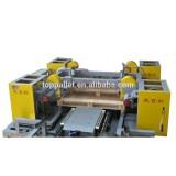 Wooden Pallet Corner Rounder Machine
