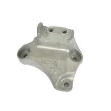 Kundengebundenes Aluminiumdruckguss-Teil für Automobil (DR353)