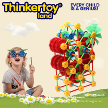 Dynamic with Gear Intellegent Advanced Toy for Kids