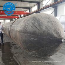 надувная лодка с плавающей производитель морских Подушка безопасности