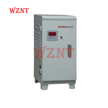 2017 High quality low cheap 30Kg ac stable voltage regulator