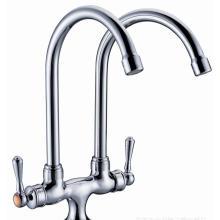 Modernes Design Küchengerät Wasser Mixer ausziehen Küchenarmatur