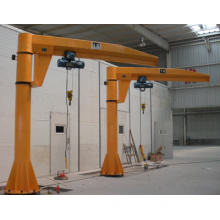 Stand column Jib Crane