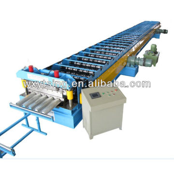 23-50 Stations and High Strength Panasonic Metal Deck Forming Machine
