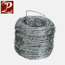 Hot Selling Barbed Wire Price Per Roll