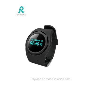 2017 New Smart Watch Phone Kids Elderly Wristwatch GPS Tracker Anti-Lost