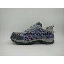Sport Style Wearable Fabric Klyknit Safety Shoes (16063)