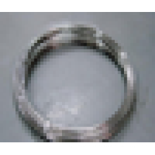 Alambre de acero de 0.17mm / alambre de acero inoxidable / alambre de la materia prima del alquitrán