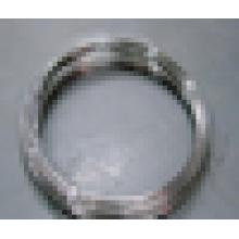 Fil d'acier de 0.17mm / fil en acier inoxydable