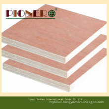 Commercial Bintangor Plywood for Packing