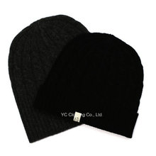 Горячая Распродажа акриловые зимние шапки и кепки