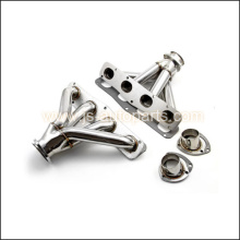 HEMI CHROME BLOCK HEADER