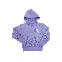 Brasão popular da menina, roupa francesa do bebê de Terry (SGC020)