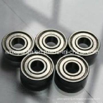 623ZZ 623 Miniatur Tiefe Nut mit Z2 P0