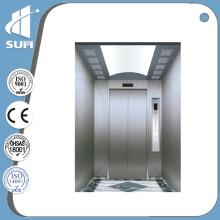 Porte manuelle Hydraulic House Elevator