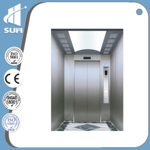 Manual Door Hydraulic House Elevator