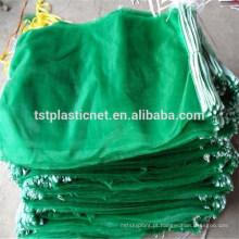 pacote de rede para embalagem de legumes