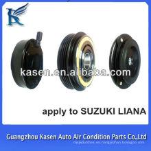 10s11c compresor 4pk a / c embrague magnético para suzuki camry