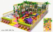 Xiamen Kids Sports And Entertainment Slide Indoor Playground