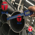 ASTM A513 1020 4130 Carbon Seamless DOM Tube