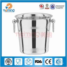 2015 New arrival stainless steel bucket /stainless steel ice bucket / metal ice bucket