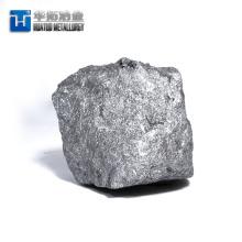 Pó refinado do ferro-silício / pó ferro do silicone / pó Índia de FeSi