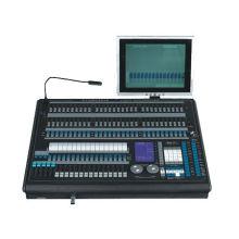 2048 DMX console