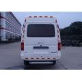ISUZU 100HP City Delivery Van Truck