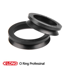 Rubber V Shape Ring Vs V Rings Seal
