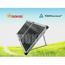 Sonnenkollektor 200W (100Wx2) Falten