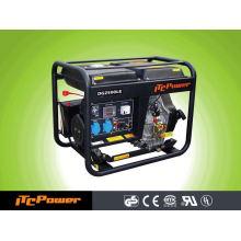 ITC-POWER generador diesel de marco abierto