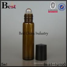 chine en gros 5 ml tube bouteille verre 1 ml bouteille échantillonneur