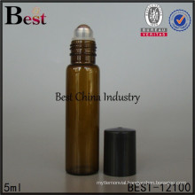 china wholesale 5ml tube bottle glass 1ml bottle sampler