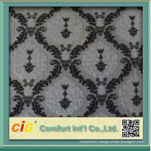 Modern Upholstery Knitted Fabric For Sofa Cover