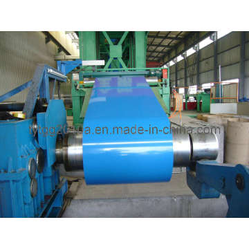 Color Coated Steel Coil /Sheet