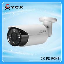Meilleures ventes onvif imperméable à l'eau ir HD 1080P P2P caméra IP extérieure libre DDNS