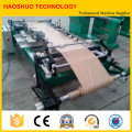 High Quality Layer Insulation Folding Machine