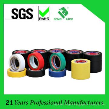 Ruban isolant électrique de PVC pour l'emballage des fils