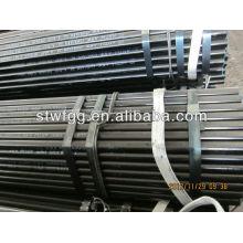 1-1 / 4 Zoll sch40 nahtlose Stahlrohr ASTM A53 GR.B